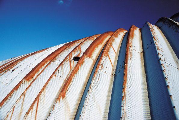 Protección Contra la Oxidación y Corrosión