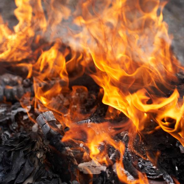 mejorar la resistencia a un incendio