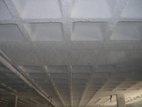 Falsos techos y forjados Acabado Empresa especializada en Aplicación de falsos techos independientes