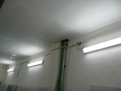Empresa especializada en Aplicación de falsos techos independientes