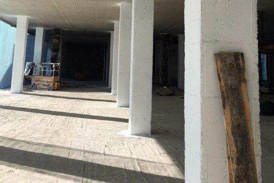 Obra Edificio Oficinas C/ Rios Rosas